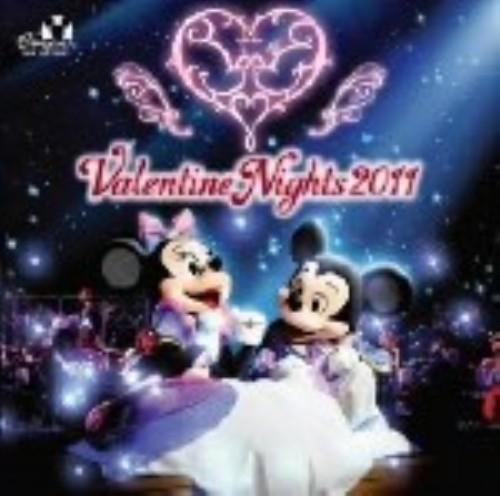 【中古】東京ディズニーシー バレンタイン・ナイト 2011/ディズニーシー