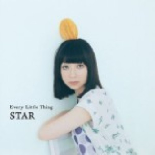 【中古】STAR(初回限定盤)(DVD付)/Every Little Thing