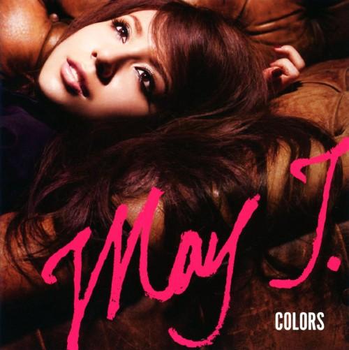 【中古】Colors(DVD付)/May J.