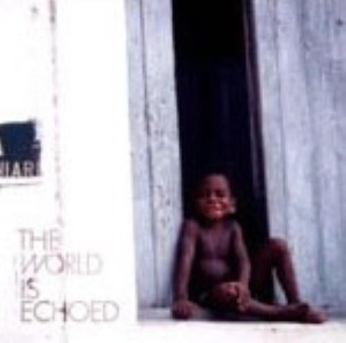 【中古】THE WORLD IS ECHOED/FreeTEMPO