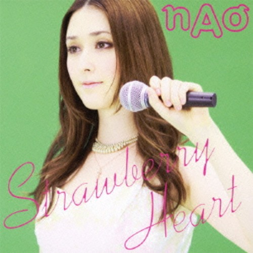 【中古】Strawberry Heart/nAo