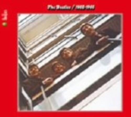【中古】ザ・ビートルズ1962−1966/The Beatles