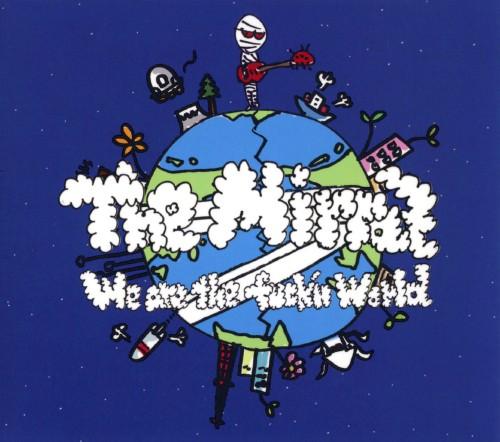【中古】We Are The Fuck'n World/Mirraz