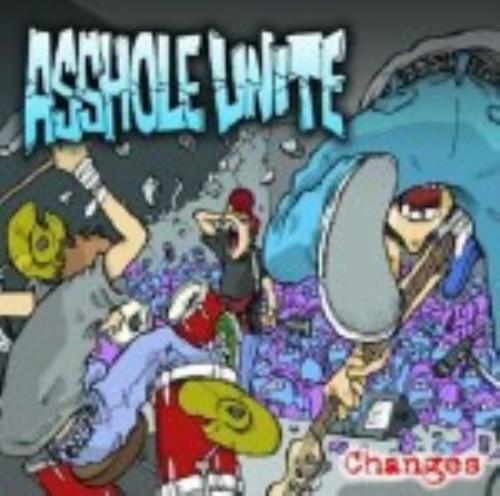 【中古】changes/ASSHOLE UNITE
