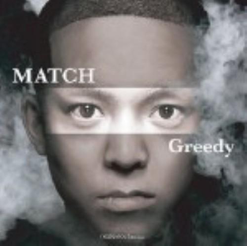【中古】Greedy/MATCH