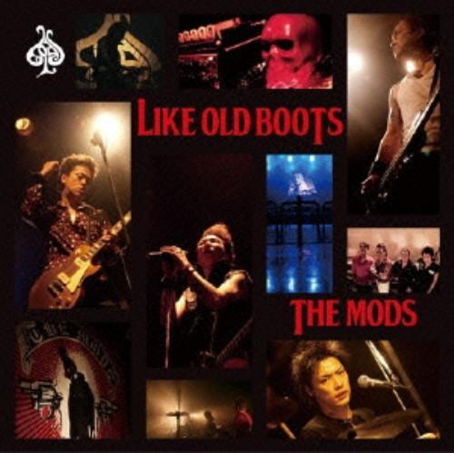 【中古】LIKE OLD BOOTS/THE MODS