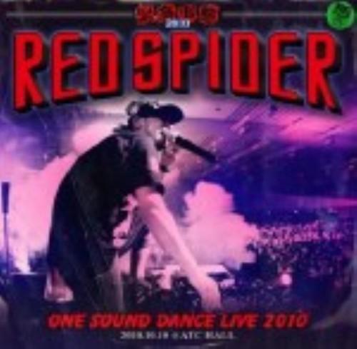 【中古】緊急事態〜ONE SOUND DANCE LIVE 2010〜/RED SPIDER