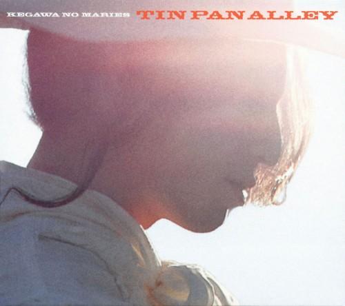 【中古】ティン・パン・アレイ(初回限定盤)(DVD付)/毛皮のマリーズ