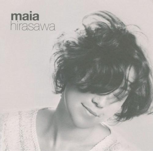 【中古】マイア・ヒラサワ(期間限定生産盤)/マイア・ヒラサワ