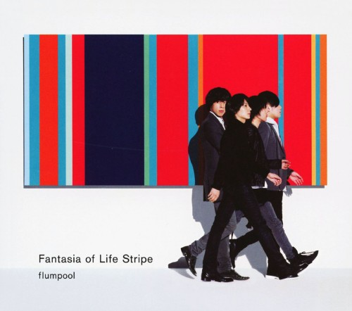 【中古】Fantasia of Life Stripe(初回限定プレミアムパッケージ盤)/flumpool