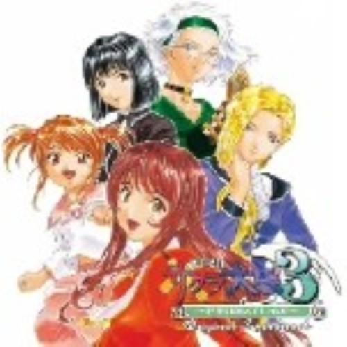 【中古】パチスロ サクラ大戦3 Original Soundtrack/ゲームミュージック