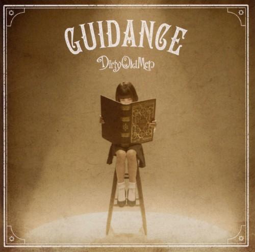 【中古】GUIDANCE/Dirty Old Men