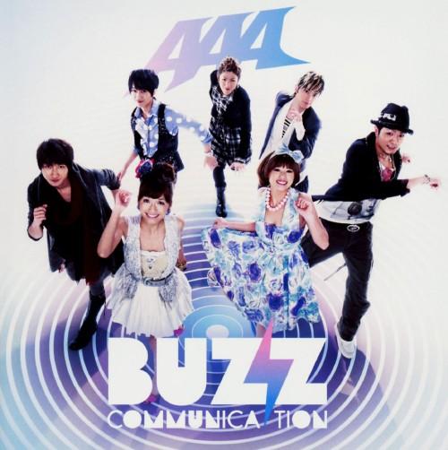 【中古】Buzz Communication/AAA