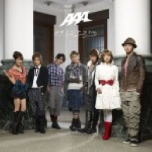 【中古】ダイジナコト(初回生産限定盤B)(DVD付)/AAA