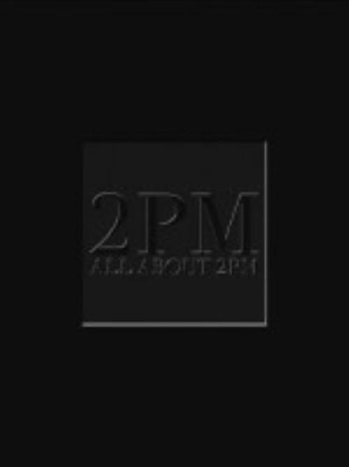 【中古】ALL ABOUT 2PM(完全生産限定盤)(DVD付)/2PM