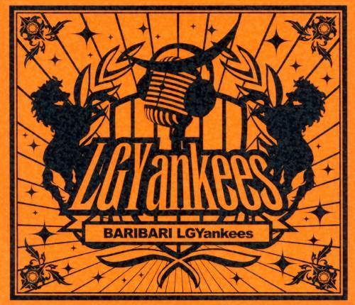 【中古】BARI BARI LGYankees(初回限定盤)(DVD付)/LGYankees