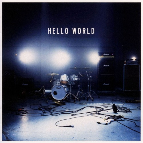 【中古】Hello World/BACK−ON