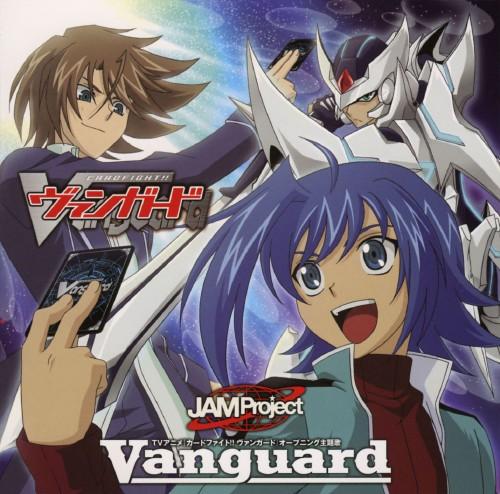【中古】Vanguard/JAM Project