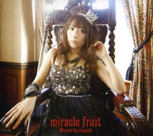 【中古】miracle fruit/栗林みな実