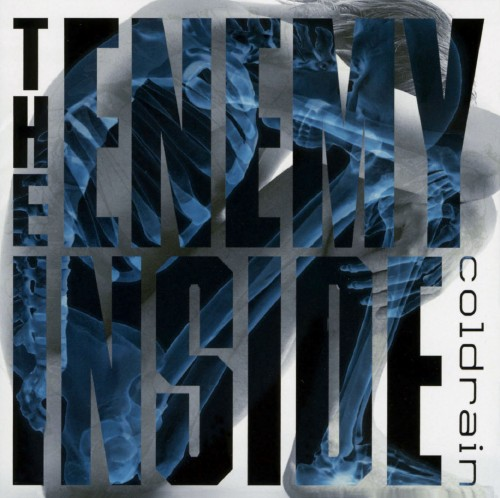 【中古】The Enemy Inside/coldrain