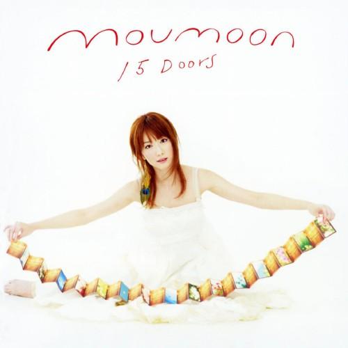 【中古】15 Doors(DVD付)(A)/moumoon