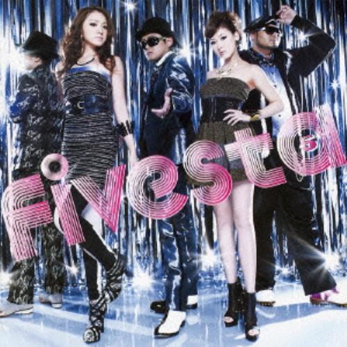 【中古】Fivesta(初回限定盤)(DVD付)/Fivesta