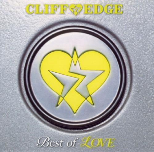 【中古】Best of LOVE/CLIFF EDGE
