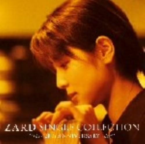 【中古】ZARD SINGLE COLLECTION−20th ANNIVERSARY−/ZARD