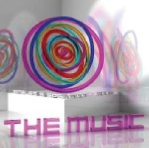 【中古】SINGLES&EPS:2001−2005(最強盤)(初回限定盤)(DVD付)/ザ・ミュージック