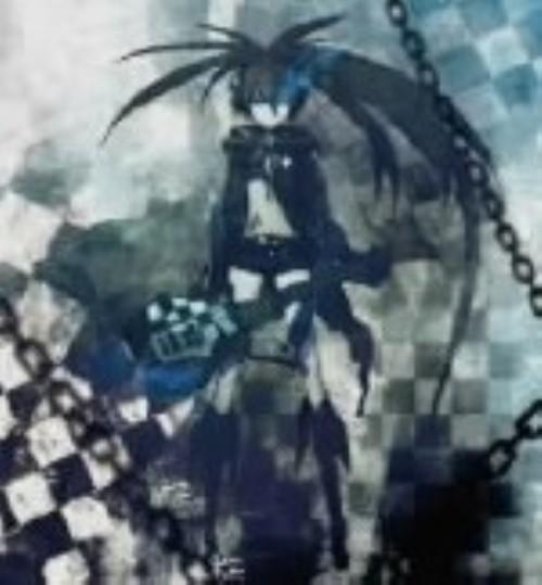 【中古】ブラック★ロックシューター ORIGNALSOUNDTRACK & REMIXES/アニメ・サントラ