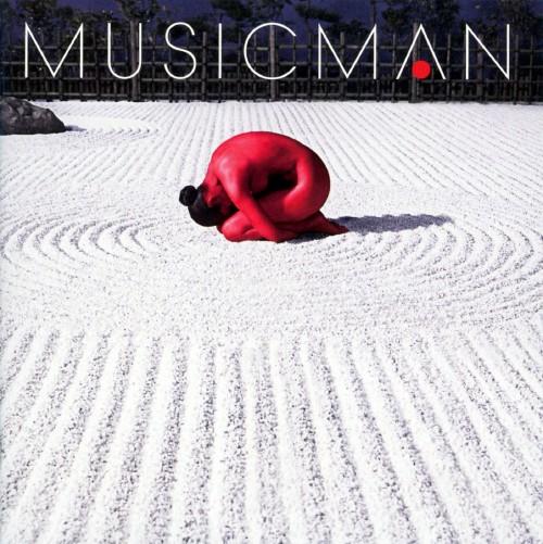 【中古】MUSICMAN/桑田佳祐