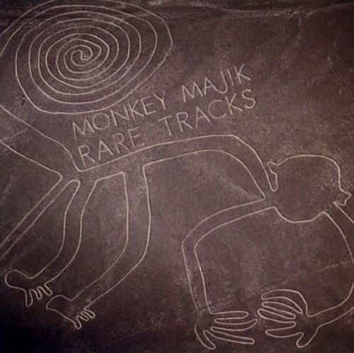 【中古】RARE TRACKS/MONKEY MAJIK