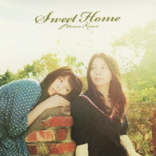 【中古】Sweet Home(初回限定盤)(DVD付)/茉奈佳奈(まなかな)