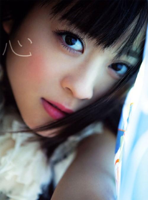 【中古】心(初回生産限定盤)(DVD+フォトブック)/北乃きい
