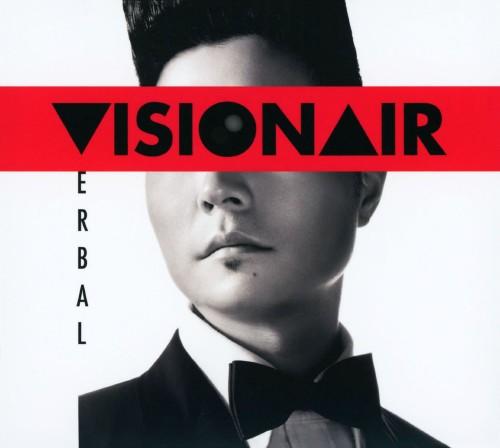 【中古】VISIONAIR/VERBAL