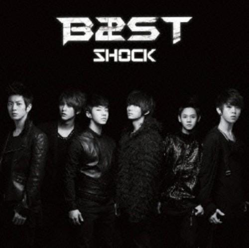 【中古】SHOCK(初回限定盤B)(DVD付)/BEAST
