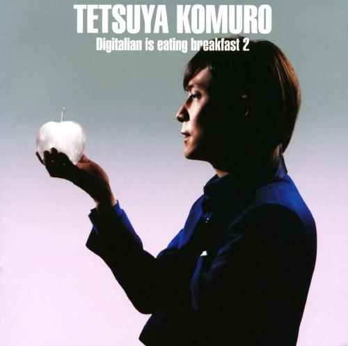 【中古】Digitalian is eating breakfast 2/TETSUYA KOMURO