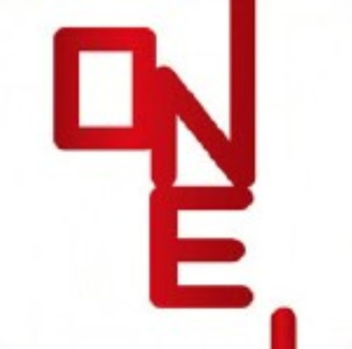 【中古】ONE(初回限定盤B)/D=OUT