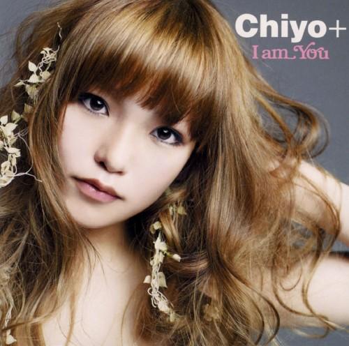 【中古】I am YOU/Chiyo+