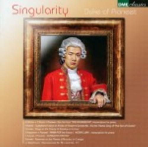 【中古】Singularity−シンギュラリティ(特異点)−/ピアニート公爵