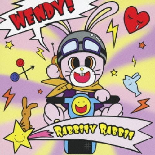 【中古】WENDY/Rabbity Rabbit