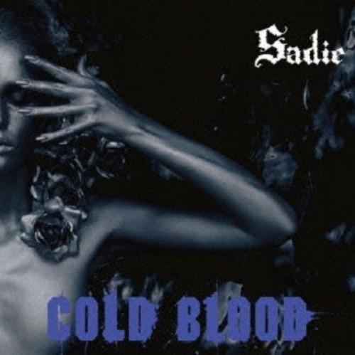 【中古】COLD BLOOD/Sadie