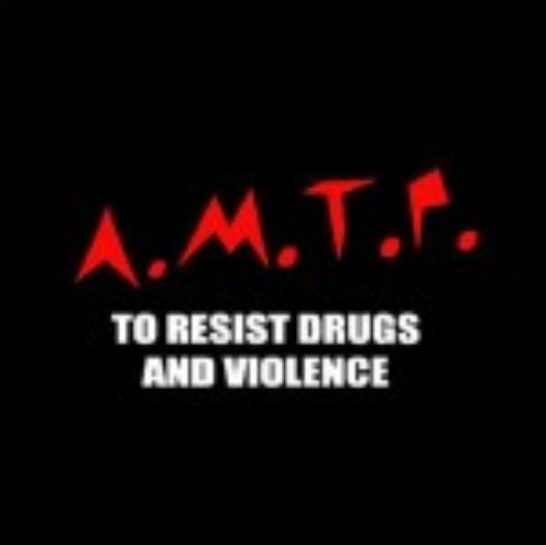 【中古】A.M.T.P.to RESIST DRUGS AND VIOLENCE/A MAD TEA PARTY