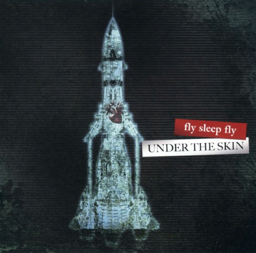 【中古】UNDER THE SKIN/fly sleep fly