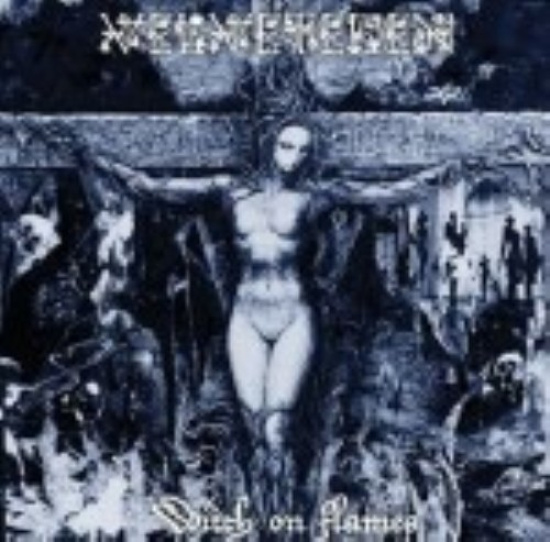 【中古】Witch on flames(DVD付)/VELVET EDEN