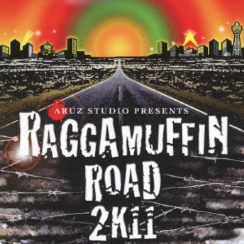 【中古】ARUZ STUDIO PRESENTS RAGGAMUFFIN ROAD 2K11/オムニバス