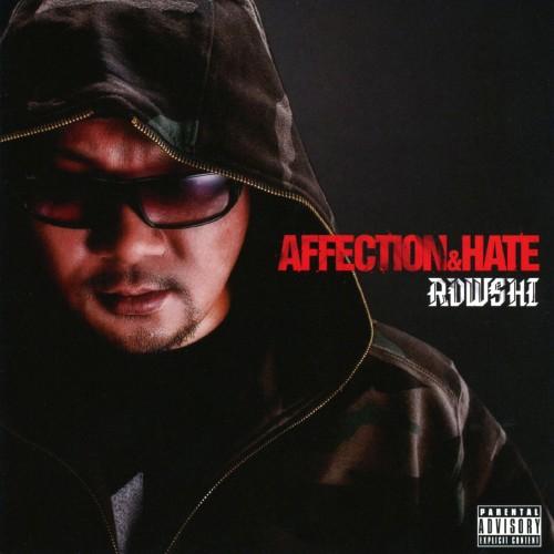 【中古】Afection&Hate(DVD付)/籠獅