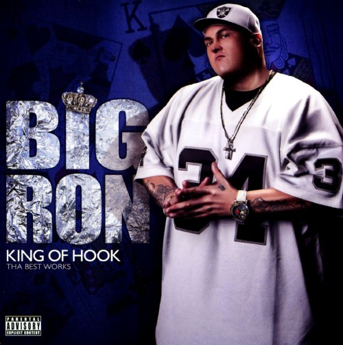 【中古】KING OF HOOK(DVD付)/BIG RON