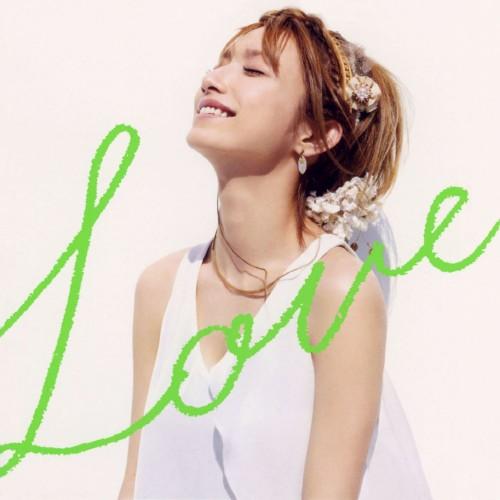 【中古】LOVE/後藤真希