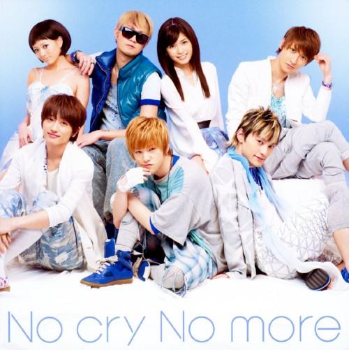 【中古】No cry No more/AAA